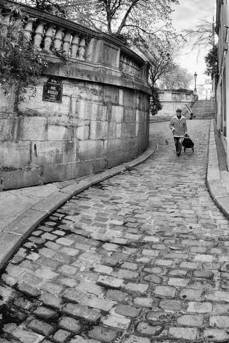 Stage photos à Paris en cours collectif avec le photographe Frédéric Lipzyc