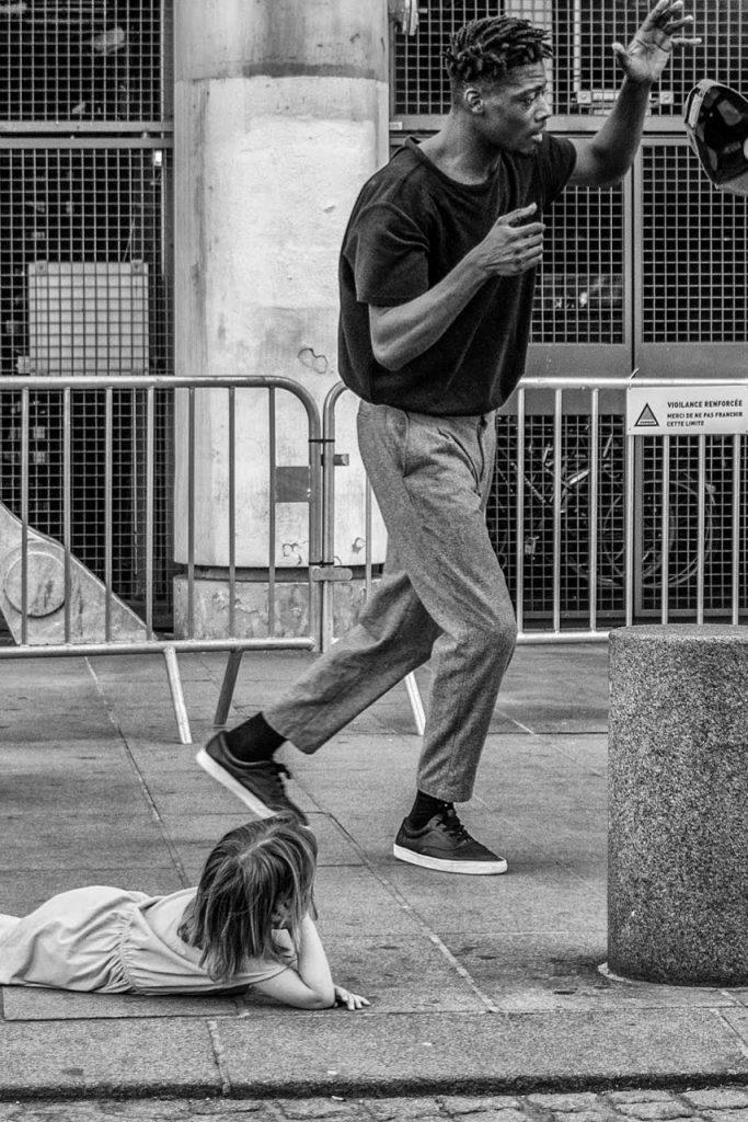 Offrir un Stage photos à Paris