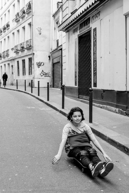 Stage photos à Paris en cours particulier avec le photographe Frédéric Lipzyc