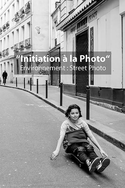 Stage Photos à Paris avec Frédéric Lipzyc